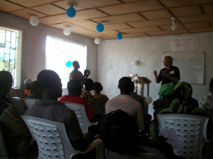 By The Light Ministries | Heart of Africa